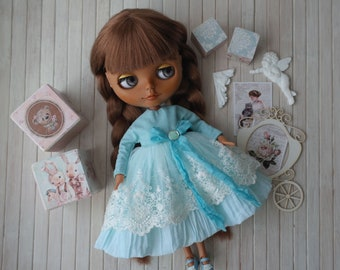 SALE!!! Outfit for blythe. Clothes for blythe.