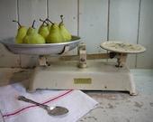 Vintage Kitchen Scales - ...
