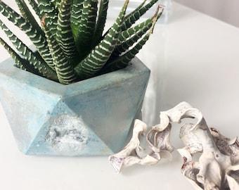 Crystal Planter