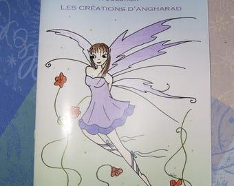 Album de dessin à Colorier Couleur Magique