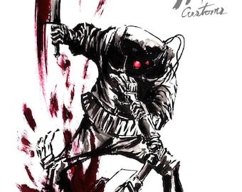Robot Violence 1
