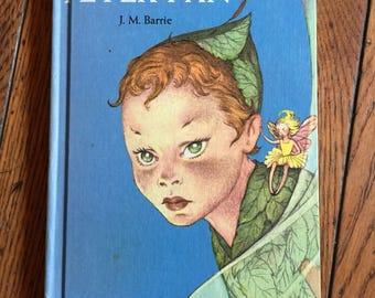 Dandelion Library Book Peter Pan Alice in Wonderland