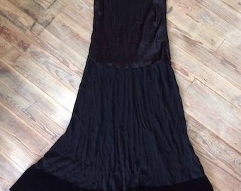Vintage DKNY dress