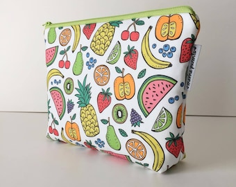 project bag -- fruit of the spirit