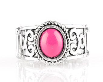 Totally Tidal - Pink