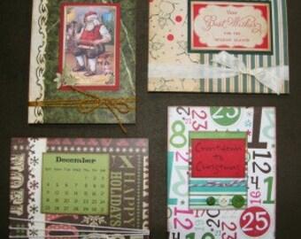 November 2011 Handmade Card Kit