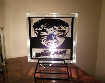 The classic Wolfman light
