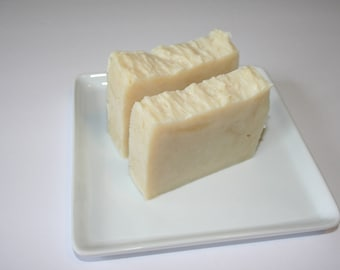 Orange Clove Olive Oil Soap Bar