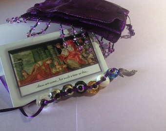 Gift Set - Esther Beads Devotional Beads (c)