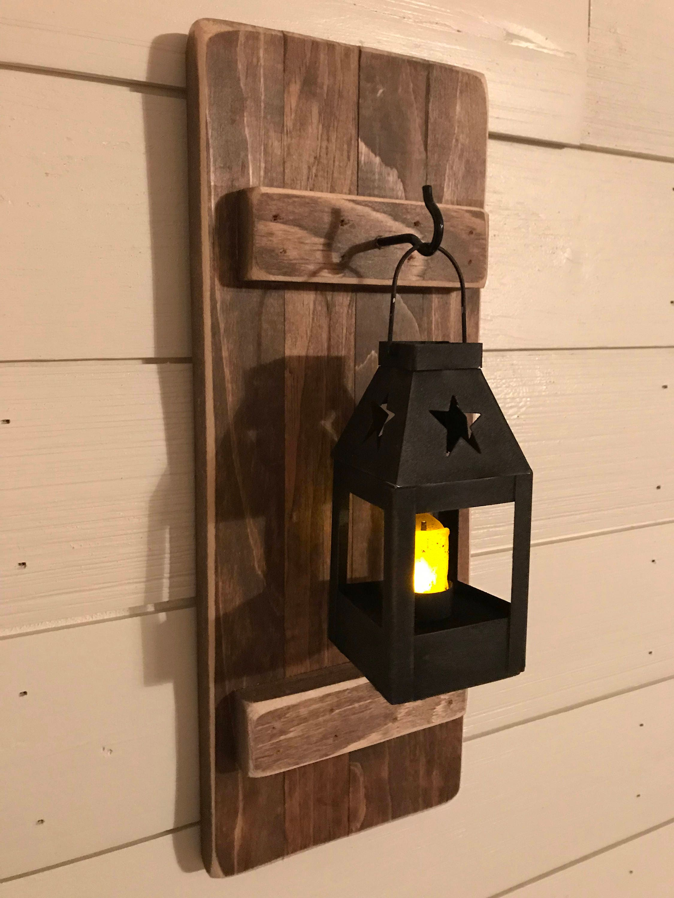 lights wall in sconces sconce farmhouse plug id