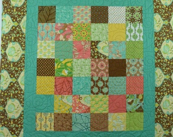 Sweet Charming Quilt