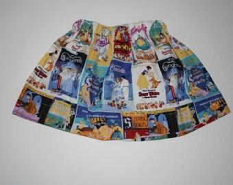 Toddler Skirt- 3T