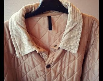 Barbour 80s jacket