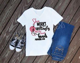 Knitting Shirt, Proverbs 31, Proverbs 31 Knitting, Knitting Love Shirt