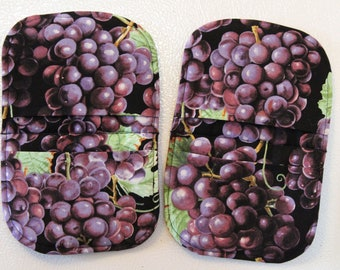 grape magnetic microwave mitts vino harvest kitchen aid