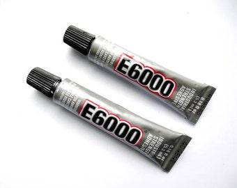 E-6000 Adhesive Glue
