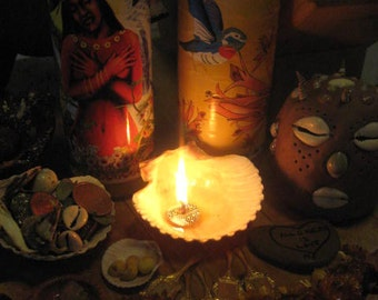 5 Day Working-Hoodoo-Voodoo-Witchcraft-Santeria-Petition the Orisha for Your Needs-