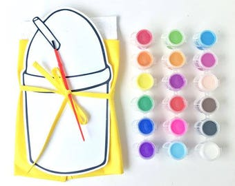 SnoBall To-Go Paint Kit
