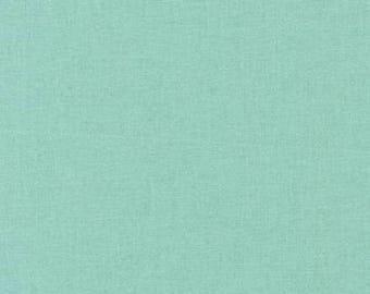 Kona Cotton Solids-Robert Kaufman Fabric-Aloe #197