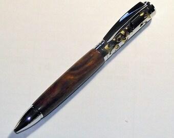 New Filigree Design Ballpoint Pen