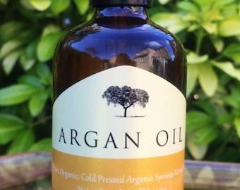 ARGAN OIL 100% Pure 100ml