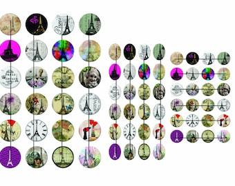 25 mm 13 x 18 mm 14 mm plate digital print Imaging
