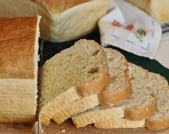 Potato Dill Bread Recipe, Bread Recipes, Potato Bread Recipe