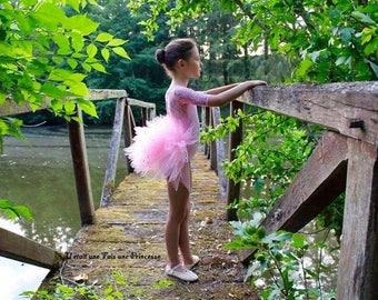 Ballerina Tutu set