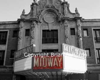 Midway Theater -Rckford