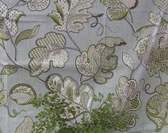 P Kaufmann Large Floral Print