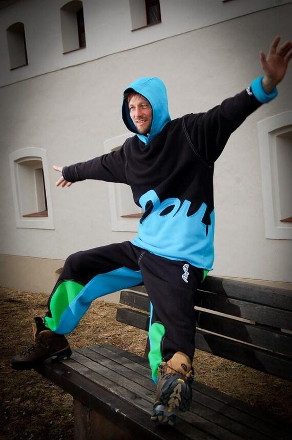 sweatpants for winter blue sweatpants pants pants women trousers warm black season pants black men Colored black for baggy for dqfTPdw