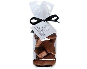 Honeycomb in Milk Chocolate - Hokey pokey - Cinder toffee - Award winning confectionery - Single origin milk chocolate - Real honey