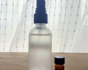 fresh spray. essential oil room freshener, 2 oz