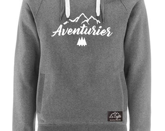 Caouche the Zegatte adventurer Hoodie