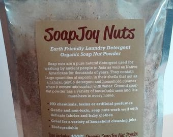 Organic Soap Nut Powder
