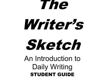 Introductory Self-Paced Course on Daily Writing, Beginner's Class on Daily Writing Exercises