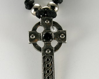 Fine Pewter Dragonfly Necklace