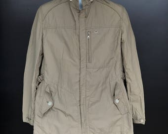 Mc gregor jacket