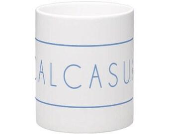 Cal Casual Mug