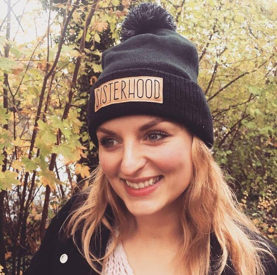"Warm Bobble ""Sisterhood"""