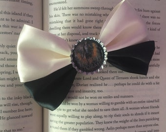 Empire Of Storms Hair Bow