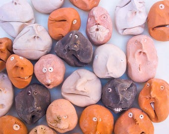 Pebble People.