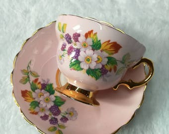 Very lovely rosina vintage tea cup