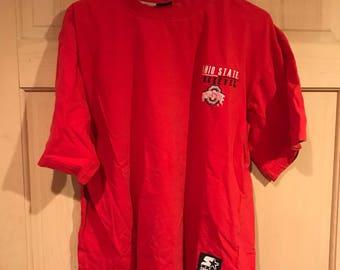 Vintage OSU starter T shirt