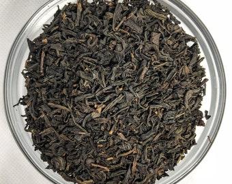 Smoked Russian Caravan Loose Leaf Tea 2oz