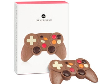Chocolate Xbox controller   Funny and sweet gift for him or her     Handmade delicious chocolate Birthday funny gift
