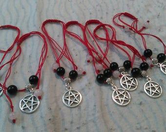 Balance Wicca Bracelets