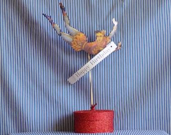 Acrobat Gift Box