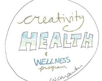 Work-Art Balance - Life Creativity Coaching Sessions - 45 minutes