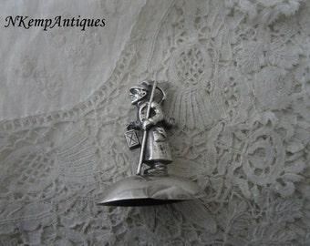 Old decorative item